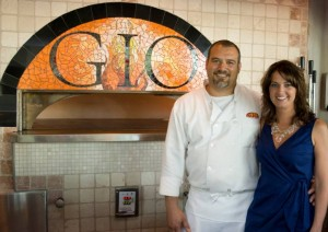 Proprietors Giovanna and Tony DiMaio